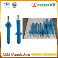 double-acting hydraulic cylinders for press machine, construction machinery