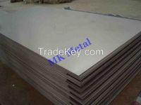 Titanium Plate & Sheet