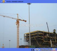 Tower Crane QTZ60/4t tower crane/5010 china tower crane