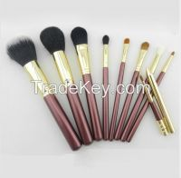factory price high quality professional cosmetic makeup brushes set