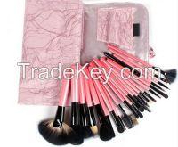 22pcs professional cosmetic makeup brushes set