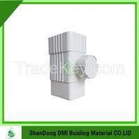 PVC Rain gutter (Rainwater)