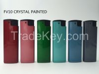 Solid Slim Electronic Lighter