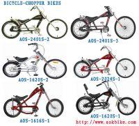 bicycle-Chopper bikes