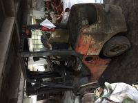 Used Forklift for Sale and Rental - Dowell Heavy Equipment