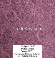 High quality luxury pvc