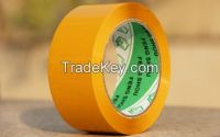 Brown Packing Tape & Colored Tape