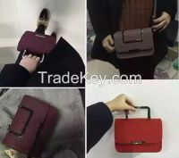 I-23 new design fashion model hotsale handbag have stock wholesale cheap price