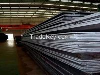 S690QL ,1.8928, EN10025-6, 2-200mm thickness High-strength Quenched and Tempered Steel Plate