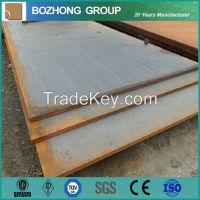 42CrMo4 Cr-Mo alloy steel plate