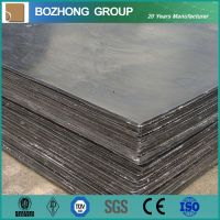 hot selling 9SiCr, 1.2108 hot rolled Alloy Steel Plate