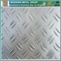 Hot sale 2618 Aluminium anti-slip plate