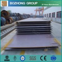 SCr430 structural Alloy steel plate price per ton