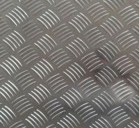 Cost Price Diamond 6060 Aluminium Checkered Plate
