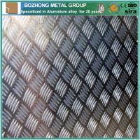 Top sale 5050 Aluminium Checkered Plate