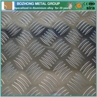 Top sale 5005 Aluminium Checkered Plate