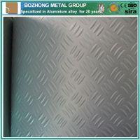 Top sale 5052 Aluminium Checkered Plate