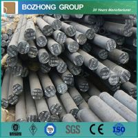 AISI M42 Super High Speed Alloy Tool Steel bars for Milling Cutters , Taps , Cold Work Tools