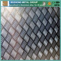 Factory Price 2024 Aluminum Checkered Plate and Sheet Weight, Hot Hot Sale !