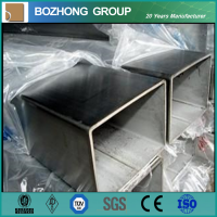 best customer feedback 7050 Aluminum Square Pipe in large China stock