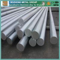 5019 aluminium Round bar price per KG