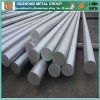 Best selling 5754 aluminium Round bar price per KG