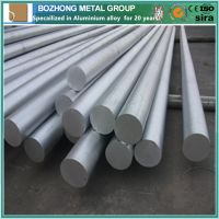 Metallurgy material 7005 aluminium spacer bar