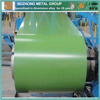Hot sale color coated 2124 aluminium coil