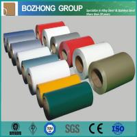 pre- coating 2024 aluminium coil  PE/PVDF