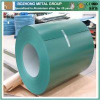 pre- coating 2219 aluminium coil  PE/PVDF