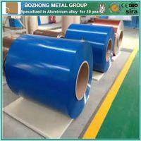 Cost Price color coated 7005 aluminium coil