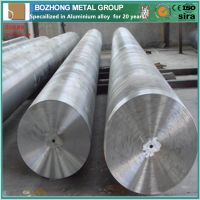 5050 aluminium Round solid bar