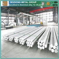 Top Rated 7020 Aluminum alloy round bar
