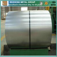 China Manufacturer of 5456 Aluminium alloy coil