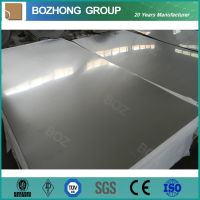 202 ASTM 2b/Ba/Polish Stainless Steel Plate