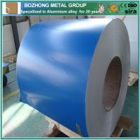 Good Quality  5005 coated  Aluminium alloy