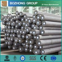 ASSAB S136 plastic mould steel round bar