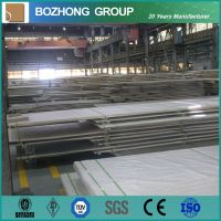 Hot Selling Nickel Base Alloy 800 Plate