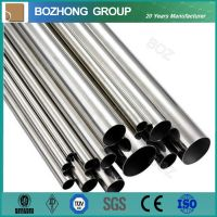 254smo Stainless Steel Pipe Tube Seamless Pipe Tubing