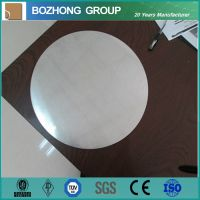 spinning Quality 3004 Aluminium sheet Circle for producing cookware utensil