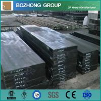 D3 alloy tool steel plate