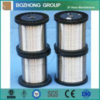 E (R) Nicrmo-4 Welding Wire for Spring