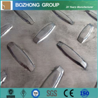 2024 aluminum alloy checkered sheet price per kg on hot sale