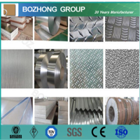 5182 aluminum alloy checker sheet price per kg on hot sale