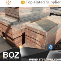 EN10028 1.0487/1.0488/1.1104 steel plates and sheets for cryogenic