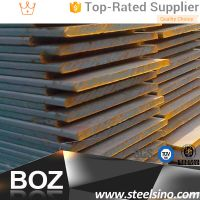 EN10028 P500/1.8873/1.8874/1.8865 steel plates for pressure vessels