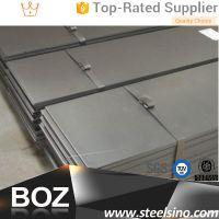 EN 10028 X12CrMo5 steel plates & sheets for pressure equipments
