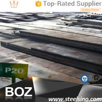 ASTM UNS S50200 steel sheets for pressure equipments