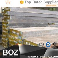 EN 10028 10CrMo9-10 steel plates and sheets for pressure vessels