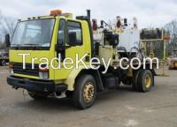 Used 1989 Ford CF7000